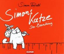 Simons Katze, Der Zaunkönig - Simon Tofield
