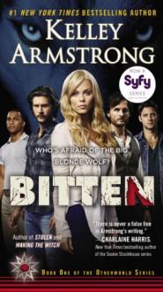 Bitten: A Novel (TV Tie-in) - Kelley Armstrong