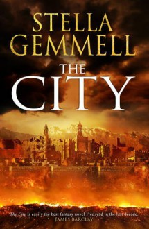 The City - Stella Gemmell