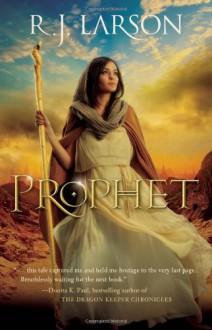 Prophet - R.J. Larson