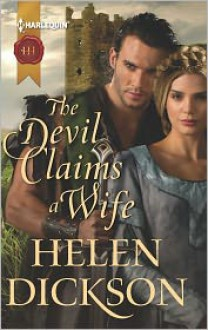 The Devil Claims a Wife - Helen Dickson