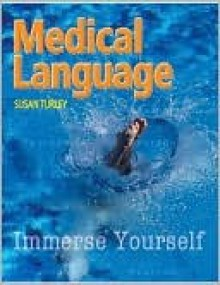 Medical Language [With CDROM] - Susan M. Turley