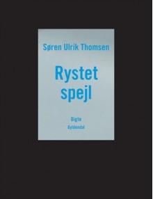 Rystet spejl - Søren Ulrik Thomsen