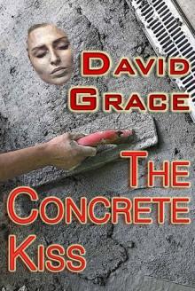 The Concrete Kiss - David Grace