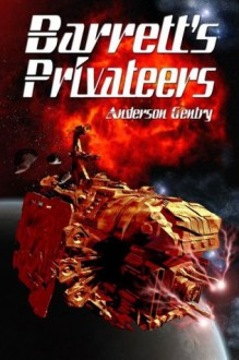 Barretts Privateers - Anderson Gentry