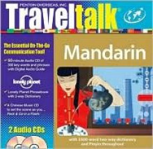 Mandarin Chinese. TravelTalk - Lonely Planet