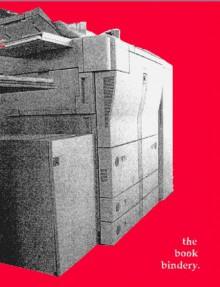 The Book Bindery - Sarah Royal