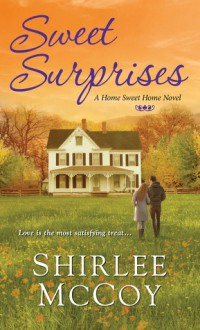 Sweet Surprises - Shirlee McCoy