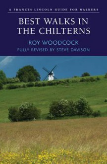 Best Walks in the Chilterns - Roy Woodcock