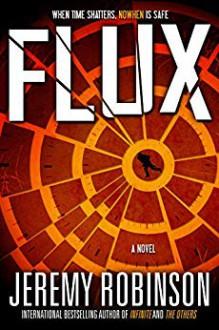 Flux - Jeremy Robinson