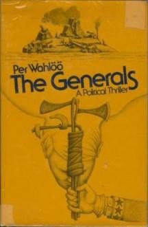 The Generals - Per Wahlöö