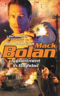 Appointment In Baghdad - Nathan Meyer, Don Pendleton