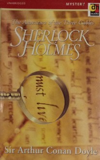 The Adventure of the Three Gables - Edward Raleigh, Arthur Conan Doyle