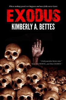 Exodus - Kimberly A. Bettes
