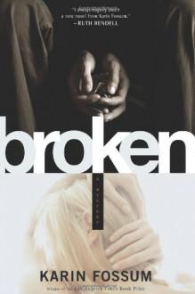 Broken - Karin Fossum