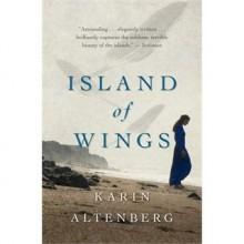 Island Of Wings - Karin Altenberg