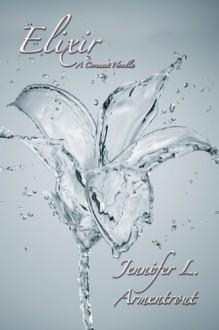 Elixir (Covenant) - Jennifer L. Armentrout
