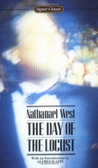 The Day of the Locust - Nathanael West