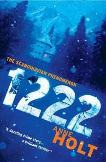 1222 - Anne Holt,Marlaine Delargy