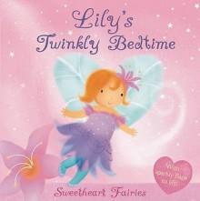 Lily's Twinkly Bedtime - Sanja Rešček