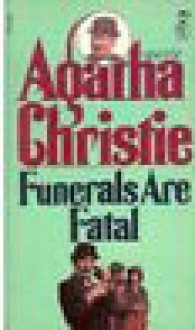 Funerals Are Fatal - Agatha Christie