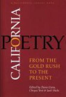 California Poetry - Dana Gioia