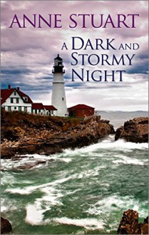 A Dark and Stormy Night - Anne Stuart
