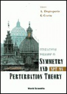 International Workship on Symmetry and Perturbation Theory: Spt 98 : Rome 16-22 December 1998 - Giancarlo Gaeta