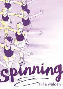 Spinning - Tillie Walden,Tillie Walden