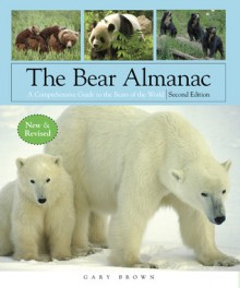 Bear Almanac - Gary Brown