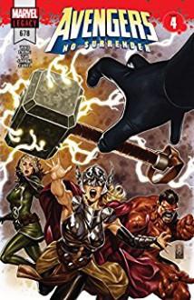 Avengers (2016-) #678 - Mark Waid,Al Ewing,Jim Zub,Pepe Larraz,Mark Brooks