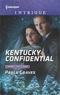Kentucky Confidential (Campbell Cove Academy) - Paula Graves