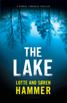 The Lake (A Konrad Simonsen Thriller) - Lotte Hammer, Søren Hammer