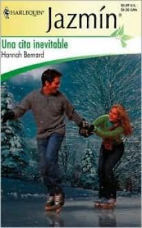 Una Cita Inevitable (Harlequin Jazmín, #1961) - Hannah Bernard