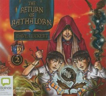 The Return of Rathalorn - Dave Luckett, Stanley McGeagh