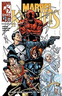 Marvel Knights #1 - Chuck Dixon,Klaus Janson,Eduardo Barreto