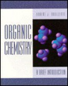Organic Chemistry: A Brief Introduction - Robert J. Ouellette