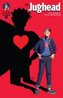 Jughead (2015-) #5 - Chip Zdarsky,Erica Henderson