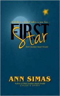 First Star (Book 1) - Ann Simas