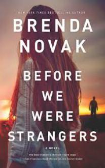 Before We Were Strangers - Brenda Novak