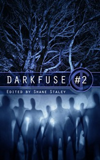 DarkFuse #2 (DarkFuse Anthology Series) - Group of Authors