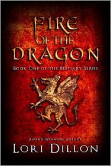 Fire of the Dragon - Lori Dillon