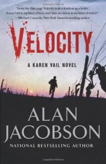 Velocity - Alan Jacobson, Deanna Hurst