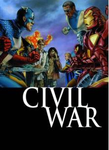 Civil War: Front Line, Vol. 1 - Paul Jenkins, Steve Lieber, Lee Weeks, Ramón F. Bachs