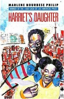 Harriets Daughter - Marlene Philip