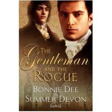 The Gentleman and the Rogue - Bonnie Dee,Summer Devon