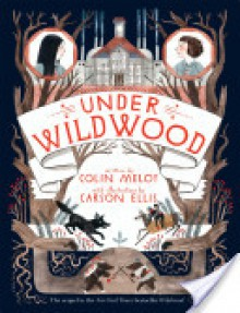 Under Wildwood - Colin Meloy,Carson Ellis