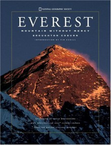 Everest: Mountain without Mercy - Broughton Coburn