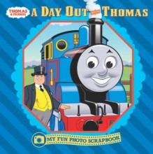 A Day Out with Thomas (Thomas & Friends) - Wilbert Awdry