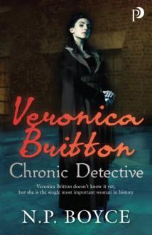 Veronica Britton - Niall Boyce